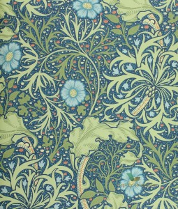 Tapeta William Morris 214713 Archive III