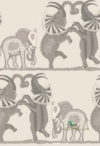 Tapeta Cole & Son 109/8037 Safari Dance Ardmore