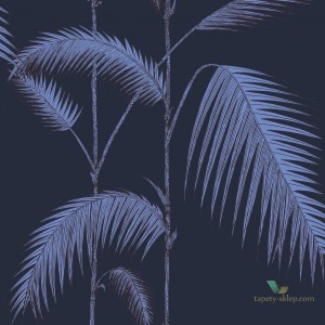 Tapeta Cole & Son Icons 112/2008 Palm Leaves