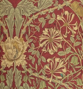 Tapeta William Morris 214700 Archive III