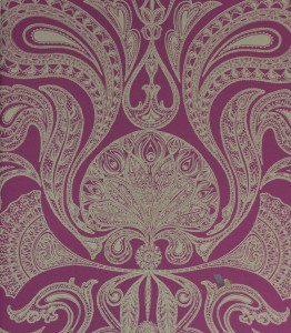 Tapeta Cole & Son 66/1007 Malabar The Contemporary Selection