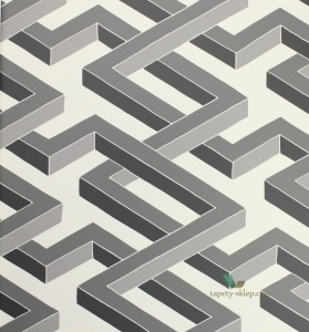 Tapeta Cole & Son 105/1002 Geometric II