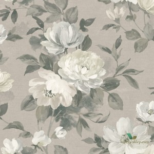 Tapeta Boras 7225 Peony In Bloom