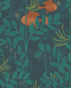 Tapeta Cole & Son 103/4019  Whimsical