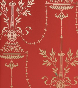 Tapeta 88/7029 Cole & Son Archive Traditional Dorset