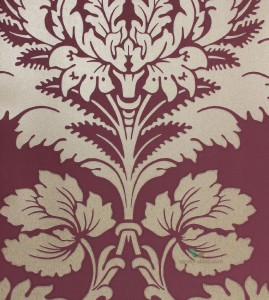 Tapeta 88/2009 Cole & Son Archive Traditional Hovingham