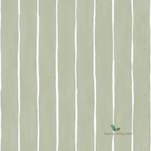 Tapeta Cole & Son 110/2009 Marquee Stripes