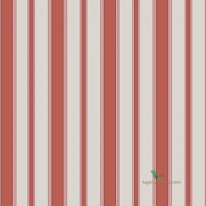 Tapeta Cole & Son Cambridge Stripe 96/1001 Marquee Stripes