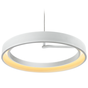 Lampa LED Osaka P01024WH Cosmo Light