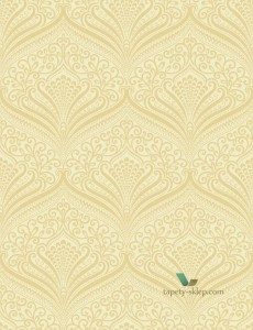 Tapeta Wallquest LA31713 Madison Geometric