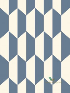Tapeta Cole & Son 105/12054 Tile Geometric II