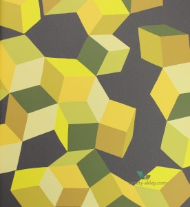Tapeta Cole & Son 105/2012 Geometric II
