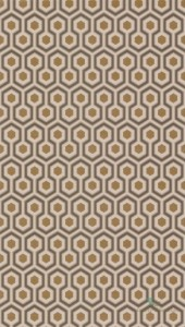 Tapeta Cole & Son Contemporary Restyled Hicks Hexagon 95/3017