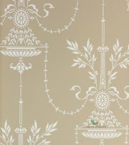 Tapeta 88/7027 Cole & Son Archive Traditional Dorset