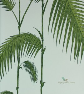 Tapeta Cole & Son 66/2010 Palm Leaves The Contemporary Selection