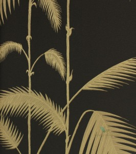 Tapeta Cole & Son 66/2014 Palm Leaves The Contemporary Selection