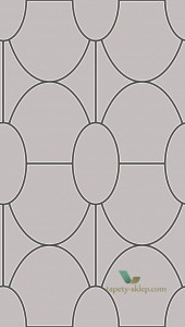 Tapeta Cole & Son 105/6027 Geometric II