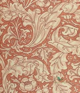 Tapeta William Morris 214734 Archive III