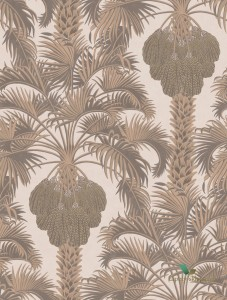 Tapeta Cole & Son Hollywood Palm 113/1002 Martyn Bullard Lawrence