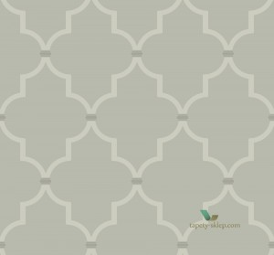 Tapeta Wallquest LA30504 Madison Geometric
