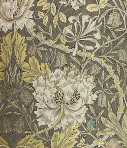 Tapeta William Morris 214701 Archive III