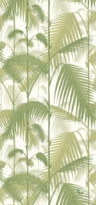 Tapeta Cole & Son Contemporary Restyled Palm Jungle 95/1001