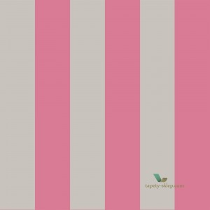 Tapeta Cole & Son Glastonbury Stripe 110/6031 Marquee Stripes