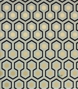 Tapeta Cole & Son 66/8056 Hicks Hexagon The Contemporary Selection