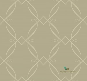 Tapeta Wallquest LA30705 Madison Geometric
