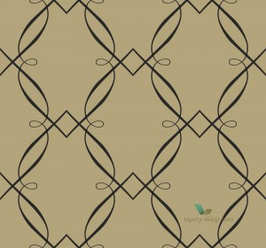 Tapeta Wallquest LA30715 Madison Geometric