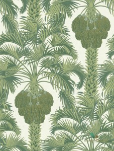 Tapeta Cole & Son Hollywood Palm 113/1004 Martyn Bullard Lawrence