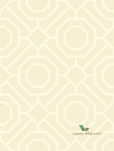 Tapeta Wallquest LA32210 Madison Geometric