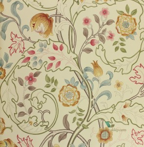 Tapeta William Morris 214730 Archive III