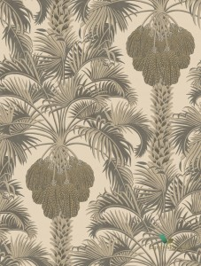 Tapeta Cole & Son Hollywood Palm 113/1003 Martyn Bullard Lawrence