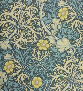 Tapeta William Morris 214714 Archive III