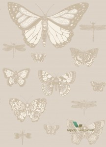 Tapeta Cole & Son 103/15064 Whimsical