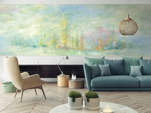 Mural Wallquest FI71900M French Impressionist