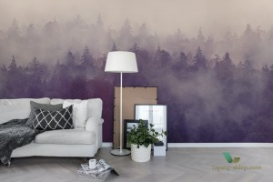 Fototapeta Rebel Walls R16001 Fir Forest