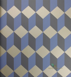 Tapeta Cole & Son 105/7034 Geometric II