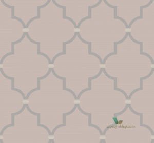 Tapeta Wallquest LA30509 Madison Geometric