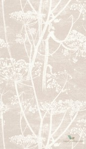Tapeta Cole & Son Contemporary Restyled Cow Parsley 95/9051