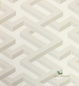 Tapeta Cole & Son 105/1003 Geometric II
