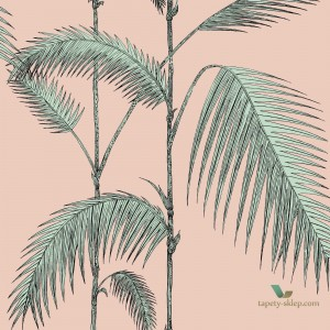 Tapeta Cole & Son Icons 112/2005 Palm Leaves