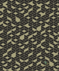 Tapeta Hooked On Walls Flake 29025 Tinted Tiles
