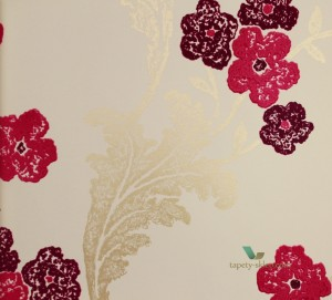 Tapeta W6012-01 Welur O&L Wallpaper Album 6