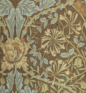 Tapeta William Morris 214702 Archive III