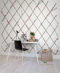 Fototapeta Rebel Walls R13221 Winding Spring