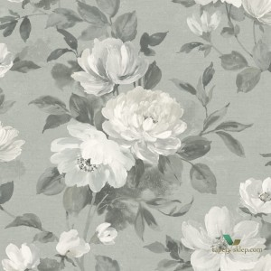 Tapeta Boras 7226 Peony In Bloom