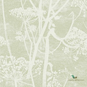 Tapeta Cole & Son Icons 112/8029 Cow Parsley