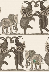 Tapeta Cole & Son 109/8036 Safari Dance Ardmore